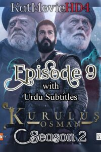 Kurulus Osman Season 2 Episode 9 with Urdu Subtitles Full HD Download