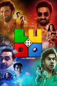 Ludo 2020 Hindi Full Movie HD Print Free Download