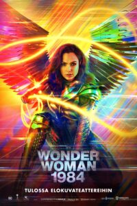 Wonder Woman 2 1984 Hindi Dubbed Full Movie Download