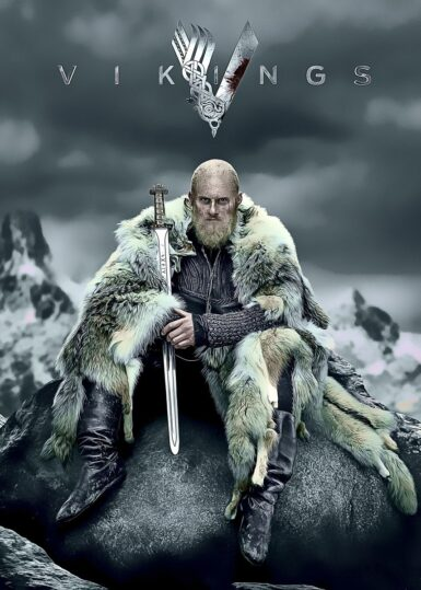 Download Vikings Season 6 Part 2 Hindi Dubbed by KatMovieHD4