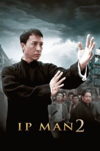 IP Man 2 2010 Hindi Dubbed Full Movie HD Print Free Download