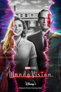 WandaVision 2021 Dual Audio (English-Hindi) Season 1 [Episode 7 Added]