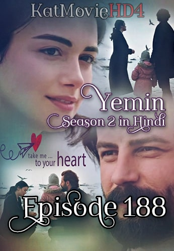 Yemin The Promise Episode 188 Urdu Dubbed by KatMovieHD4