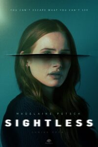 Download Sightless 2020 Dual Audio {Hindi-English} 1080p 720p 480p