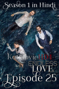 (Dil Ne Kaha) Endless Love Season 1 Episode 25 in Urdu Hindi Download
